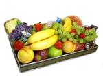 CHRIS - Fresh Fruit Tray